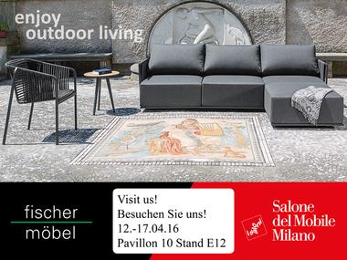 Salone del Mobile Milano 2016