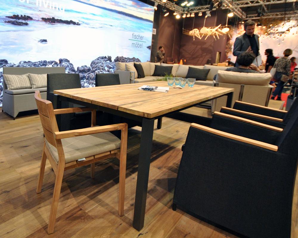 Sessel Tisch: Polyrattan sitzgruppe sessel tisch braun. Anndora ...