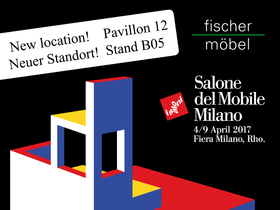 Salone del Mobile Milano 2017
