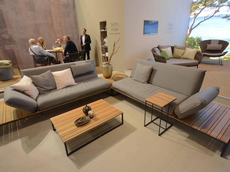 Flora Lounge