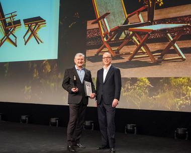 German Design Gold Award