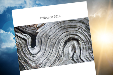 Schauen Sie sich unseren Katalog 2016 hier an