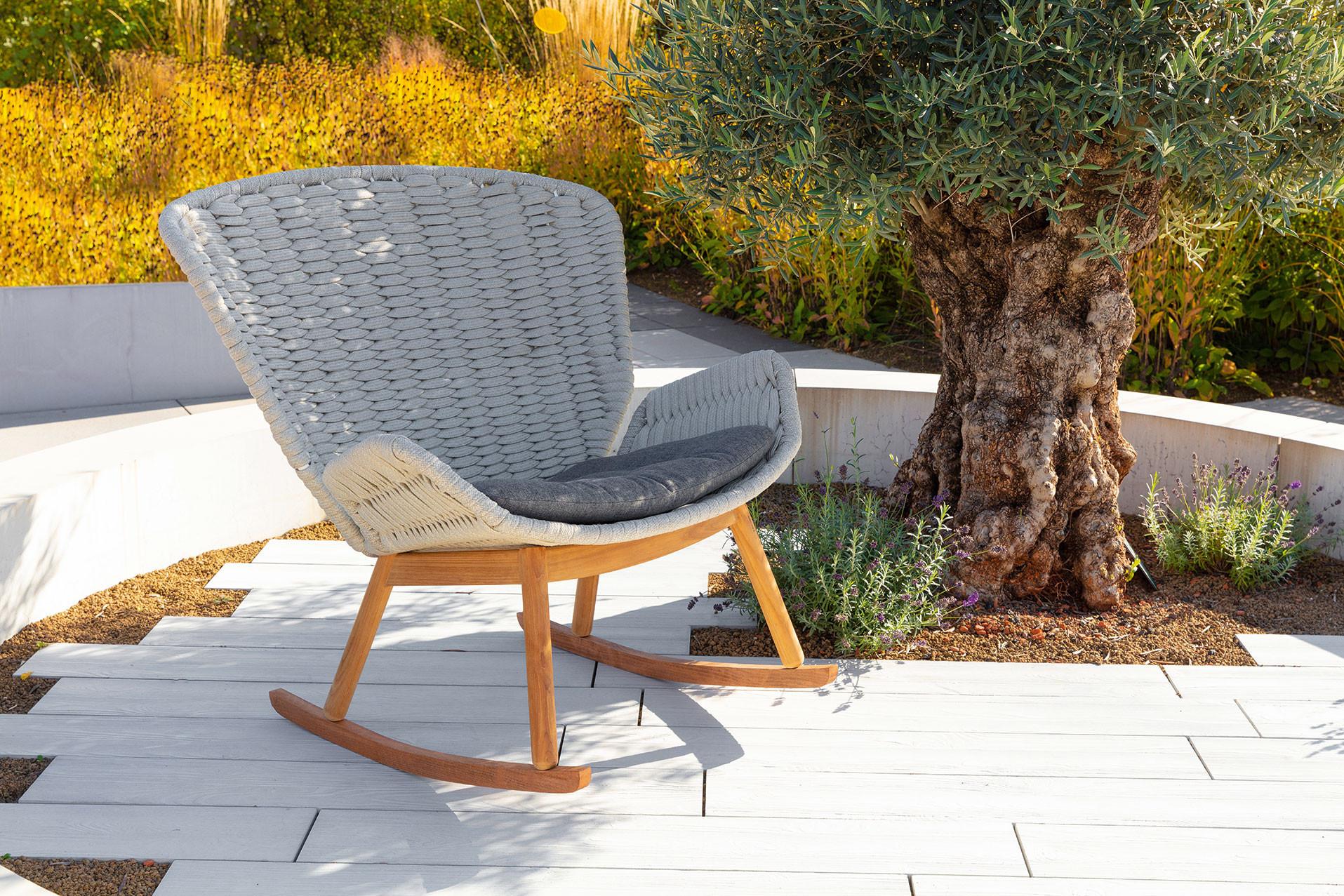 enjoy outdoor living!